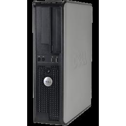 Компьютер Dell Optiplex 760 SFF (E8400/4/250)