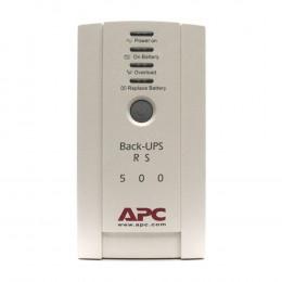 ИБП APC Back-UPS RS 500VA (BR500I) (без АКБ)