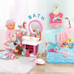 Кукла BABY BORN серии Нежные объятия - УТРЕННЯЯ ЗВЕЗДОЧКА (43 cm, с аксессуарами), 827086