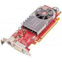 Видеокарта AMD Radeon HD 3450 256mb 64bit GDDR2 (DMS59)