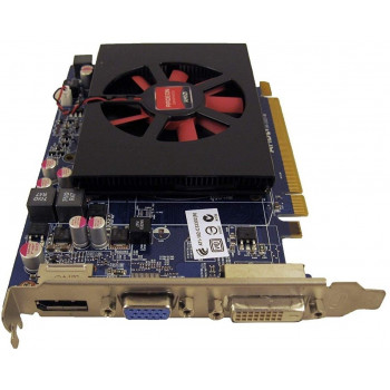 Видеокарта AMD Radeon HD 6670 1GB 128bit GDDR5