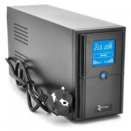 Источник бесперебойного питания Ritar E-RTM600 (360W) ELF-D (E-RTM600D)