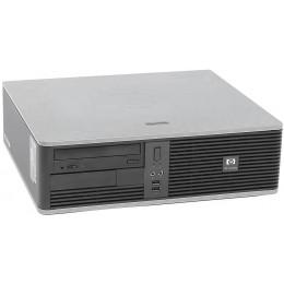 Компьютер HP Compaq DC 5800 SFF (E7500/4/250)