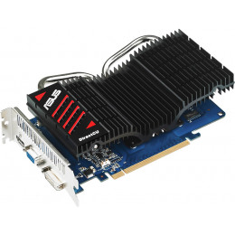 Видеокарта Asus GeForce GT440 1Gb 128bit GDDR3 (ENGT440 DC SL/DI/1GD3)