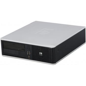 Компьютер HP Compaq DC 5800 SFF (E8400/4/250)
