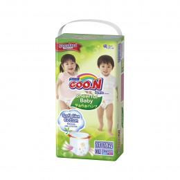 Трусики-подгузники CHEERFUL BABY для детей 11-18 кг (размер XL, унисекс, 42 шт), 853882