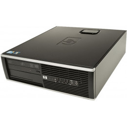 Компьютер HP Compaq 8000 Elite SFF (Q8200/8/500)