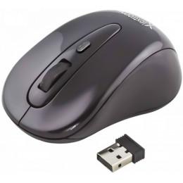Мышка Esperanza Extreme XM104K Black