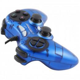 Геймпад Esperanza Fighter PC Blue (EGG105B) фото 2