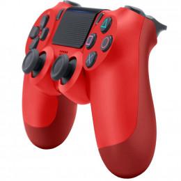 Геймпад SONY PS4 Dualshock 4 V2 Red фото 2