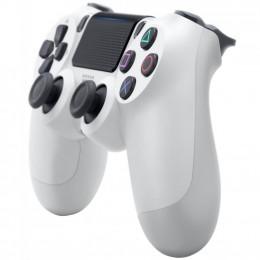 Геймпад SONY PS4 Dualshock 4 V2 White фото 2
