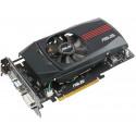 Видеокарта Asus GeForce GTX 550 Ti 1Gb 128bit GDDR5