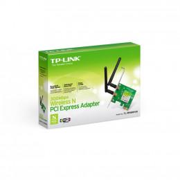 Сетевая карта Wi-Fi TP-Link TL-WN881ND фото 1