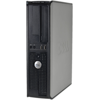 Компьютер Dell Optiplex 760 DT (E8400/8/500/HD7570-1Gb)