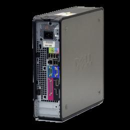 Компьютер Dell Optiplex 760 DT (E8400/8/500/HD7570-1Gb)