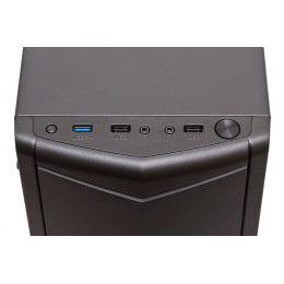 Компьютер Korob Gaming PC 104 (i3-9100F/16/240SSD/2Tb/GTX1070-8Gb)