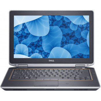 Ноутбук Dell Latitude E6320 (i5-2520M/8/256SSD) - Class B