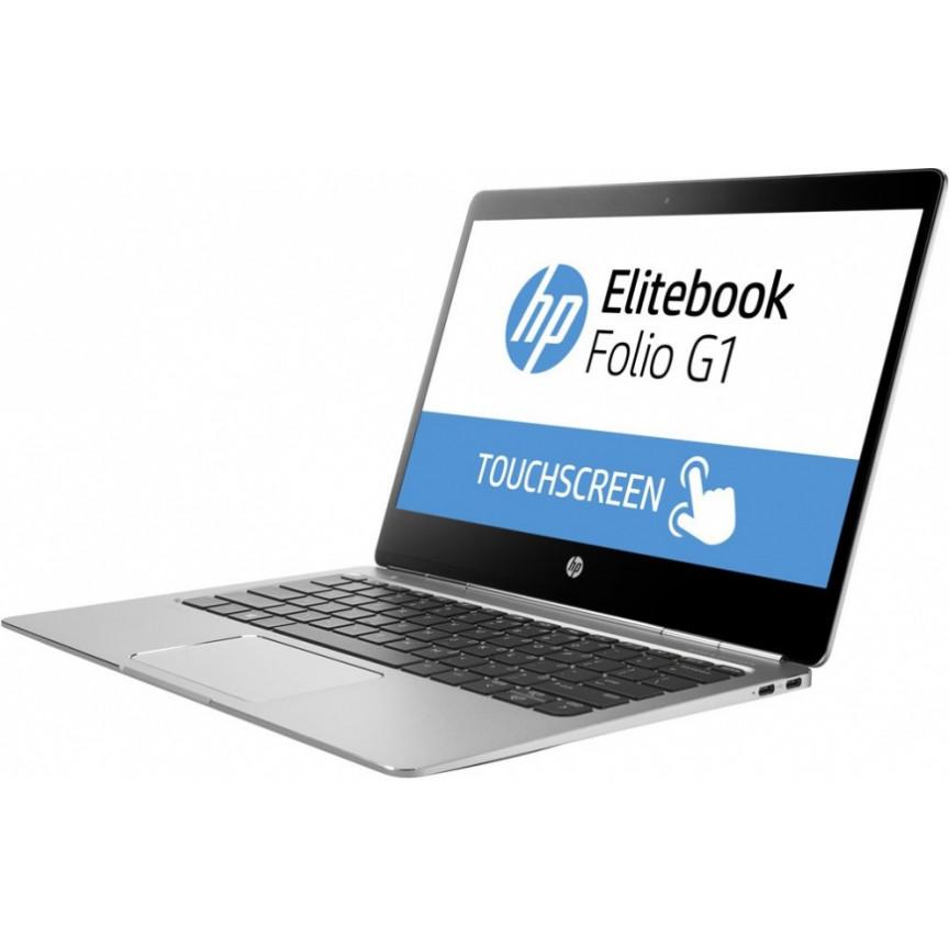 Ноутбук HP EliteBook Folio G1 (M5-6Y57/8/128SSD) - Class A