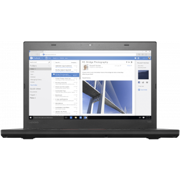 Ноутбук Lenovo ThinkPad T460 (i5-6300U/8/500) - Class A