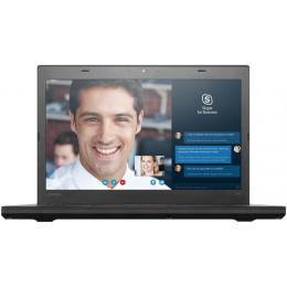 Ноутбук Lenovo ThinkPad T460 (i5-6300U/8/500) - Class B