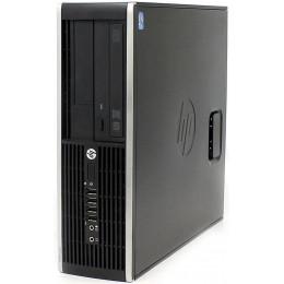 Компьютер HP Compaq Pro 6300 SFF (i3-2120/4/500SSD)