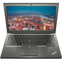 Ноутбук Lenovo ThinkPad X250 (i5-5200U/4/500) - Class A