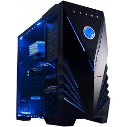 Компьютер Korob Gaming PC 105 (i5-6500/8/120SSD/2Tb/RX470-4Gb)