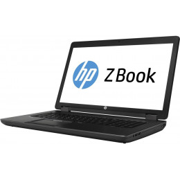 Ноутбук HP ZBook 15 G2 (i7-4710MQ/16/500) - Class B