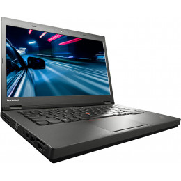 Ноутбук Lenovo ThinkPad T440p (i5-4300M/12/500) - Class B