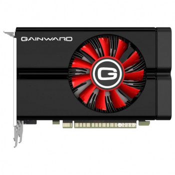 Видеокарта GAINWORD GeForce GTX1050 Ti 4096Mb StormX (NE5105T018G1-1070F) - RENEW