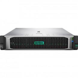 Сервер Hewlett Packard Enterprise E DL380 Gen10 4214R 2.4GHz/12-core/1P 32Gb/1Gb 4p NC/P408i-a (P248 фото 1
