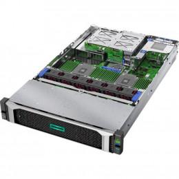 Сервер Hewlett Packard Enterprise E DL380 Gen10 4214R 2.4GHz/12-core/1P 32Gb/1Gb 4p NC/P408i-a (P248 фото 2