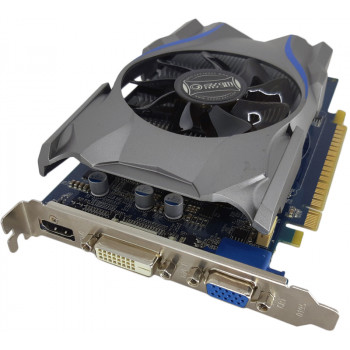 Видеокарта Galaxy GeForce GTX 650 2Gb 128bit GDDR5