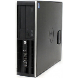 Компьютер HP Compaq Pro 6300 SFF (i7-3770/16/500/120SSD)