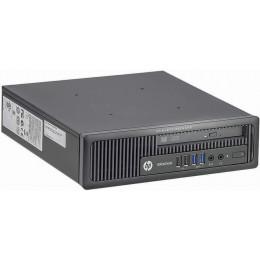 Компьютер HP EliteDesk 800 G1 SFF (i5-4570/8/256SSD)