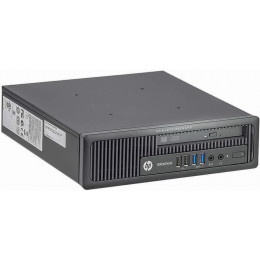 Компьютер HP EliteDesk 800 G1 SFF (i7-4770/8/1Tb)