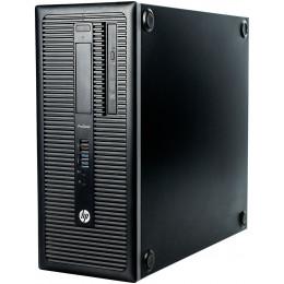 Компьютер HP ProDesk 600 G1 Tower (i7-4770/32/500/240SSD/GTX1060-6Gb)
