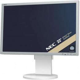 Монитор 22 Nec E221WMe - Class A