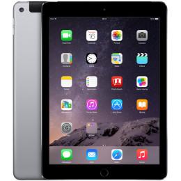 Планшет Apple A1567 iPad Air 2 Cell Gray (NGGX2B/A) (A8X-M8/2/16SSD) - Class A фото 1