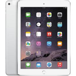 Планшет Apple A1567 iPad Air 2 Cell Silver (NGH72B/A) (A8X-M8/2/16SSD) - Class A фото 1