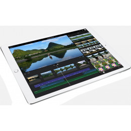 Планшет Apple A1567 iPad Air 2 Tablet Silver (MNVQ2TY/A) (A8X-M8/2/32SSD) - Class A