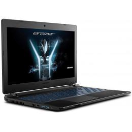 Ноутбук Medion Erazer P6681 (i5-7200U/16/256SSD/1Tb/GTX1050-4Gb) - RENEW