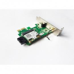 Wi-fi адаптер PCIe 1x Advanced-N 6235 300 Мбит/с 802.11 a/n/b/g
