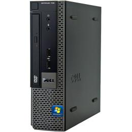 Компьютер Dell Optiplex 790 USFF (empty)