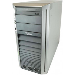 Компьютер Fujitsu Celsius M460 Tower (empty)