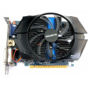 Видеокарта Gigabyte GeForce GTX 650 2Gb 128bit GDDR5 (GV-N650OC-2GI)