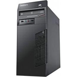Компьютер Lenovo M72e Tower (empty)