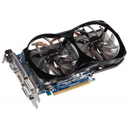 Видеокарта Gigabyte GeForce GTX 650 Ti 2Gb 128bit GDDR5 (GV-N65TOC-2GI)