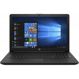 Ноутбук HP Laptop 15-da0084ns (4AT29EA #ABE) (N4000/4/128SSD) - Class A