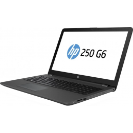 Ноутбук HP Laptop 250 G6 (B079P7KXXT) (N3350/8/128SSD) - Class A